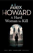A Hard Woman to Kill (DI Hanlon)