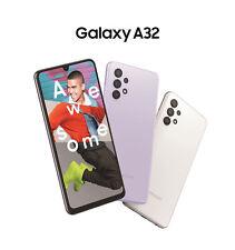 """Samsung Galaxy A32 SM-A325M/DS 128GB 4GB RAM Dual Sim (FACTORY UNLOCKED) 6.5"""""""