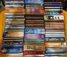 RIESEN CD-Sammlung, Schläger, Volksmusik, Oldies, etc.