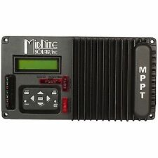 Midnite Solar Kid 30A MPPT Charge Controller MNKID régulateur solaire black
