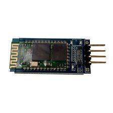 Modulo Inalambrico Bluetooth HC-06 HC06 4 Pin con Base de Conexion Slave Arduino