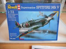 Modelkit Revell Supermarine Spitfire MK V on 1:72 in Box