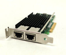 Sun Oracle 7070006 7100488 Dual 10Gb Base-T PCIe Network Card
