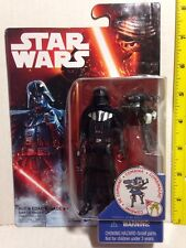 "DARTH VADER 3.75"" INCH STAR WARS THE FORCE AWAKENS"