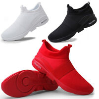 Men's Outdoor Sports Tennis Athletic Shoes Running Hiking Casual Shoes Sneakers