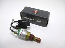 INTERNATIONAL SWITCH 1616615C91 Temp 1002-07348 Alarmstat