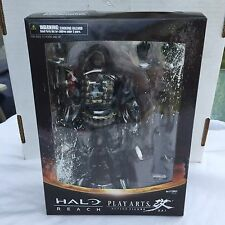 * Emile No. 3 * Halo Reach Play Arts Action Figure Kai (Square Enix) * NEW!