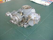 Carburatore Weber 32 ICEV 16 - 150 usato Fiat 128 - X1/9 o similari