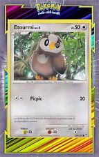 Etourmi - Platine:Vainqueurs suprêmes - 129/147 - Carte Pokemon Neuve Française