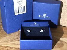 Swarovski Extra Crystal Pearl Pierced Earrings - 5205010