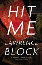 Hit Me (A John Keller novel)