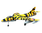 Dynam Hawker Hunter Fixed-wing 850mm Wingspan 70MM EDF Jet 6S RC Airplane PNP