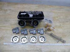 1984 Honda V65 Sabre VF1100 H1518. carburetors carbs and intake manifold
