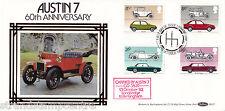 1982 Cars - Benham BLS7 - Carried by Austin 7 cachet version...