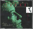 Anne Clark CD-SINGLE ELEGY FOR A LOST SUMMER ( REMIX ) + INFO BLATT
