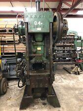 Perkins Model 45S, 45 Ton Power Press