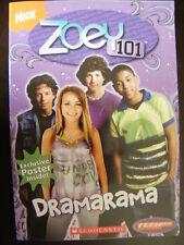 Dramarama  ~ Zoey 101