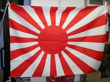 """Bandiera Giappone """"Sol Levante"""" cm.100x150ca."""
