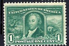 U.S. 323 F+VF MNH SCV$65.00 (323-6)
