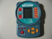 Electronic Handheld Game, Battleship, by Milton Bradley, works great