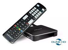 BRAND NEW KARTINA-X  KARTINA TV 4K MEDIA PLAYER POWERED BY DUNE HD