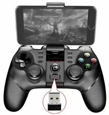 2.4G+Bluetooth Joystick GamePad Game Controller for Samsung Galaxy S8/S8 Plus S5