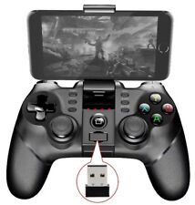 2.4G+Bluetooth Joystick GamePad Game Controller for Samsung Galaxy S5 S8/S8 Plus