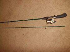 Vintage SEARS Gamefisher Spincasting Rod- 2000 & Reel- SC/32 Combo