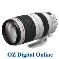 NEW Canon EF 100-400mm f/4.5-5.6L IS II USM Mark 2 100-400 F4.5-5.6 1 Yr Au Wty