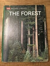 The Forest Life Nature Library (1962, HC)