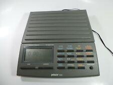Pelouze 1050 Digital Shipping Scale Rate Calculator Usps Fedex Ups 10lb X 02oz