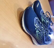 Brooks Ghost 12 Mens Running Shoes (D) (Size 10US, EUR 42) Excellent Condition