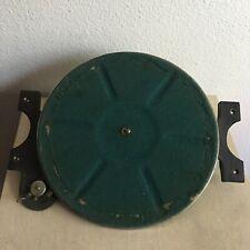 New ListingVintage Edison Disc Phonograph Model B80 Assorted Parts