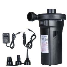 Electric Air Pump Car Home Dual-use Inflator Fast Filling Portable Rechargeable