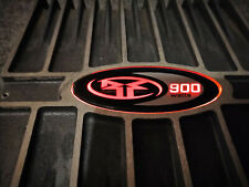 ROCKFORD FOSGATE MADE USA 301M MONOBLOCK POWER AMPLIFIER SUBWOOFER PRECISION x
