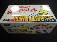 Terry Labonte #5 1999 Kellogg's K-Sentials Chevy Monte Carlo (1:24 Scale)