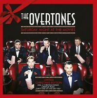 THE OVERTONES - SATURDAY NIGHT AT THE MOVIES(LTD.CHRISTMAS EDITION  CD NEU