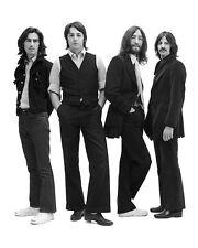 The Beatles Paul McCartney John Lennon Harrison Starr 8X10 photo PICTURE 05