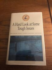 Salmon Fishing, A Hard Look At Some Tough Issues, Author Signed  #3 of 50 1994