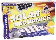 Thames and Kosmos 665068 Solar Mechanics Experiment Kit