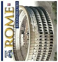 Rome: Reconstructed by Giuliana Coletta
