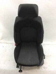 Seat Ibiza IV 6J Fahrersitz Sitz links vorne 6R4881105M Sport-Komfortsitze vorn