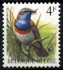 Belgium 1985-90 SG#2848, 4f Bird Definitive MNH #D48420