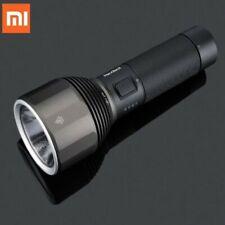 샤오미 NEXTOOL LED 손전등 / 2000루멘/380미터 롱샷/140시간 롱래스팅/Type-C 직접충전/5000mah 배터리용량