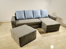 Unbranded More than 4 Seats Modern Sofas