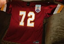 Rare Dexter Manley jersey! Washington Redskins XL NEW Super Bowl XXIII patch!
