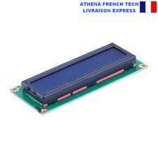 Afficheur LCD 16x2 pour Arduino : prototypage, DIY, makers, éducation