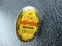 Vintage Budweiser Beer On Tap Lapel Pin King of Beers St Louis