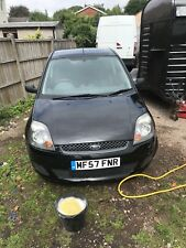 2007 ford fiesta style mot ideal first car