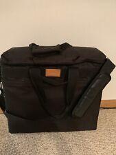 "iLugger 21.5"" iMac Computer Carry Case Travel Bag Black"